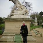 More Photo Memories from Paris