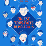 Molecules Launches in France & In Praise of Translators