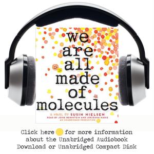 Molecules-Audiobook