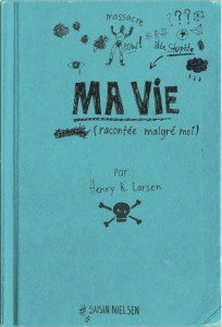 French Canadian Cover