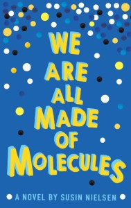 WeAreAllMadeOfMolecules